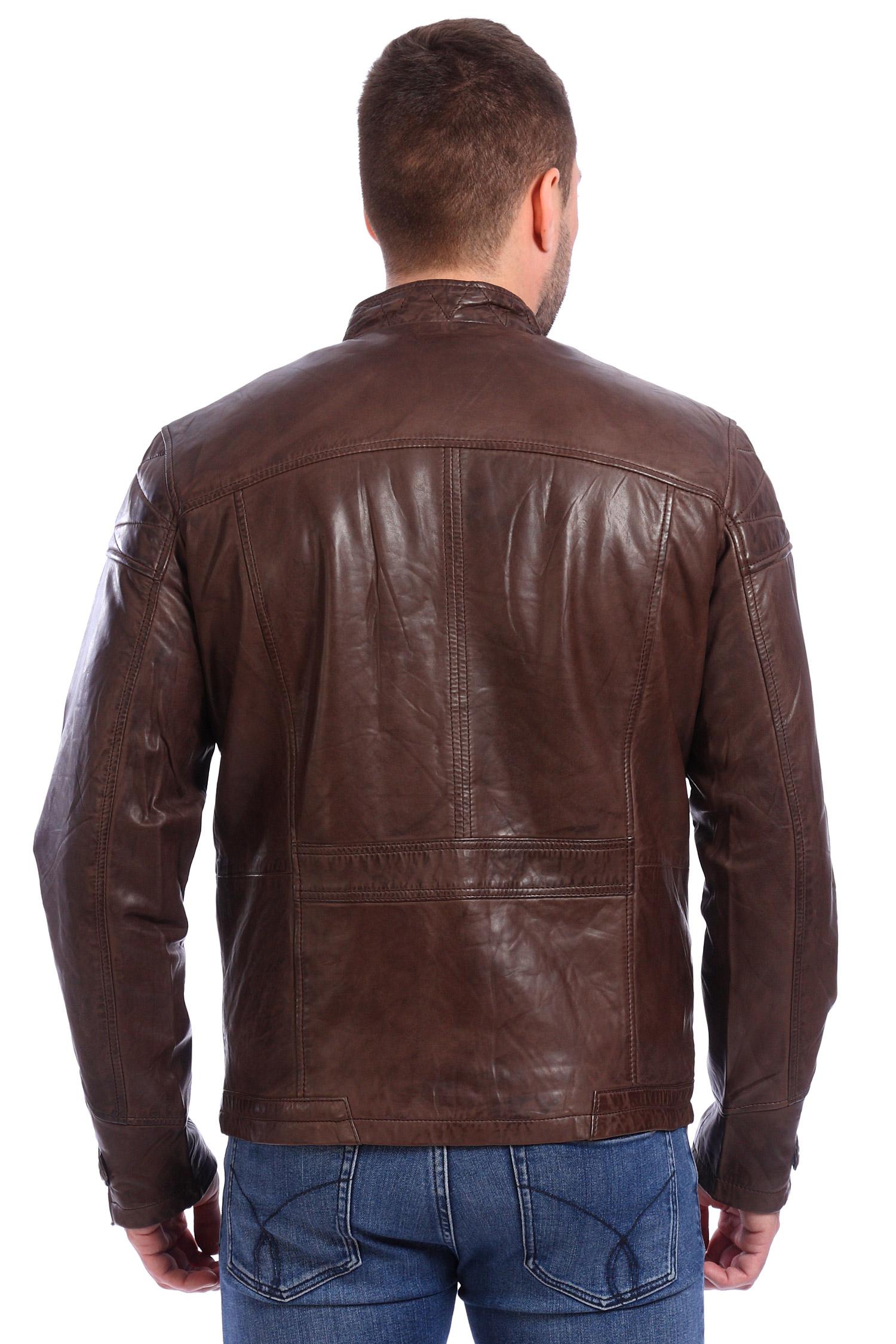 Куртка Кожа Купить Москва