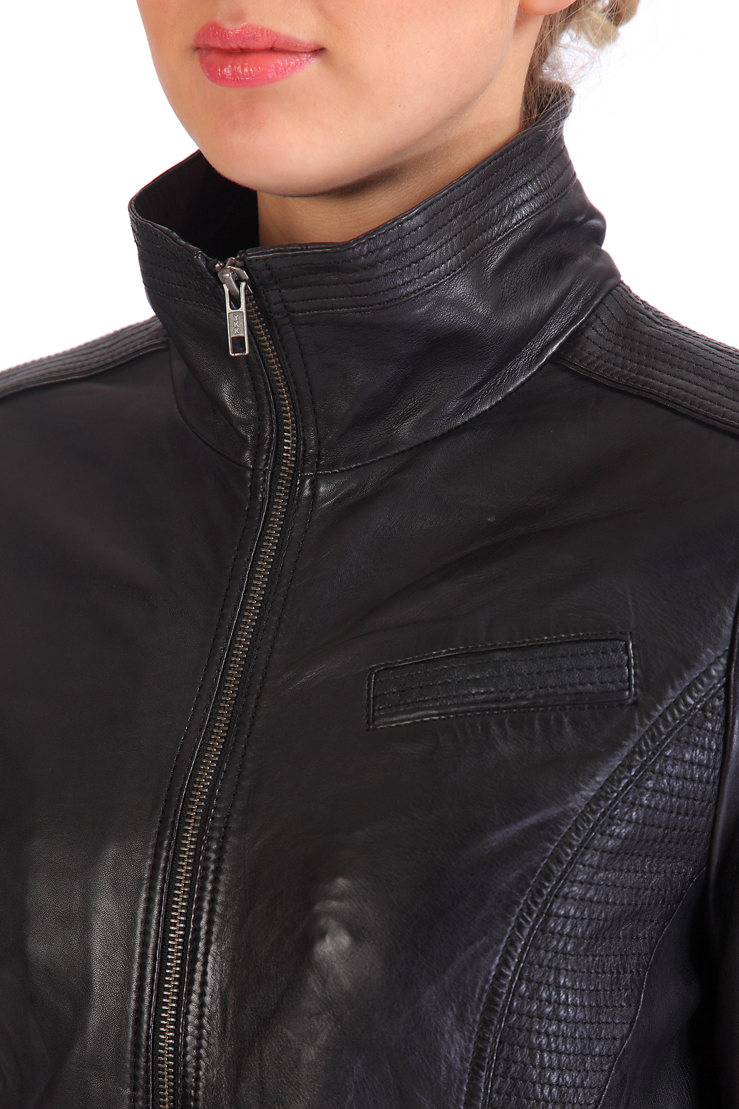 Куртка Из Искусственного Меха Купить