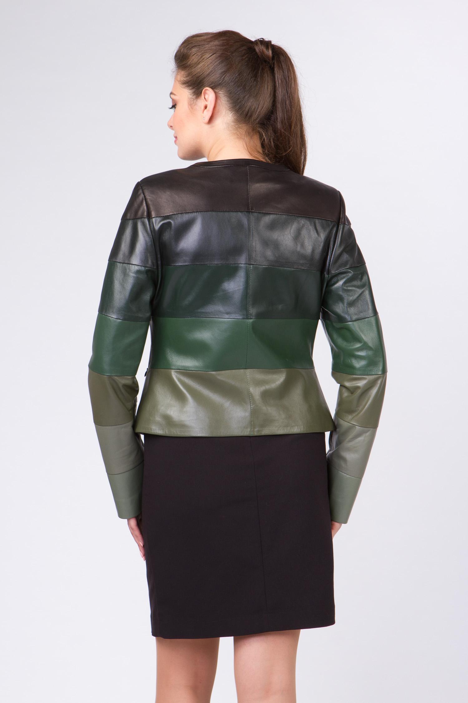 Женское кожаное пальто из натуральной кожи с капюшоном, отделка мутон