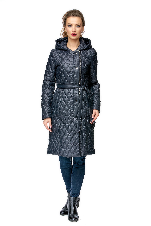 Купить со скидкой Женское пальто из текстиля
