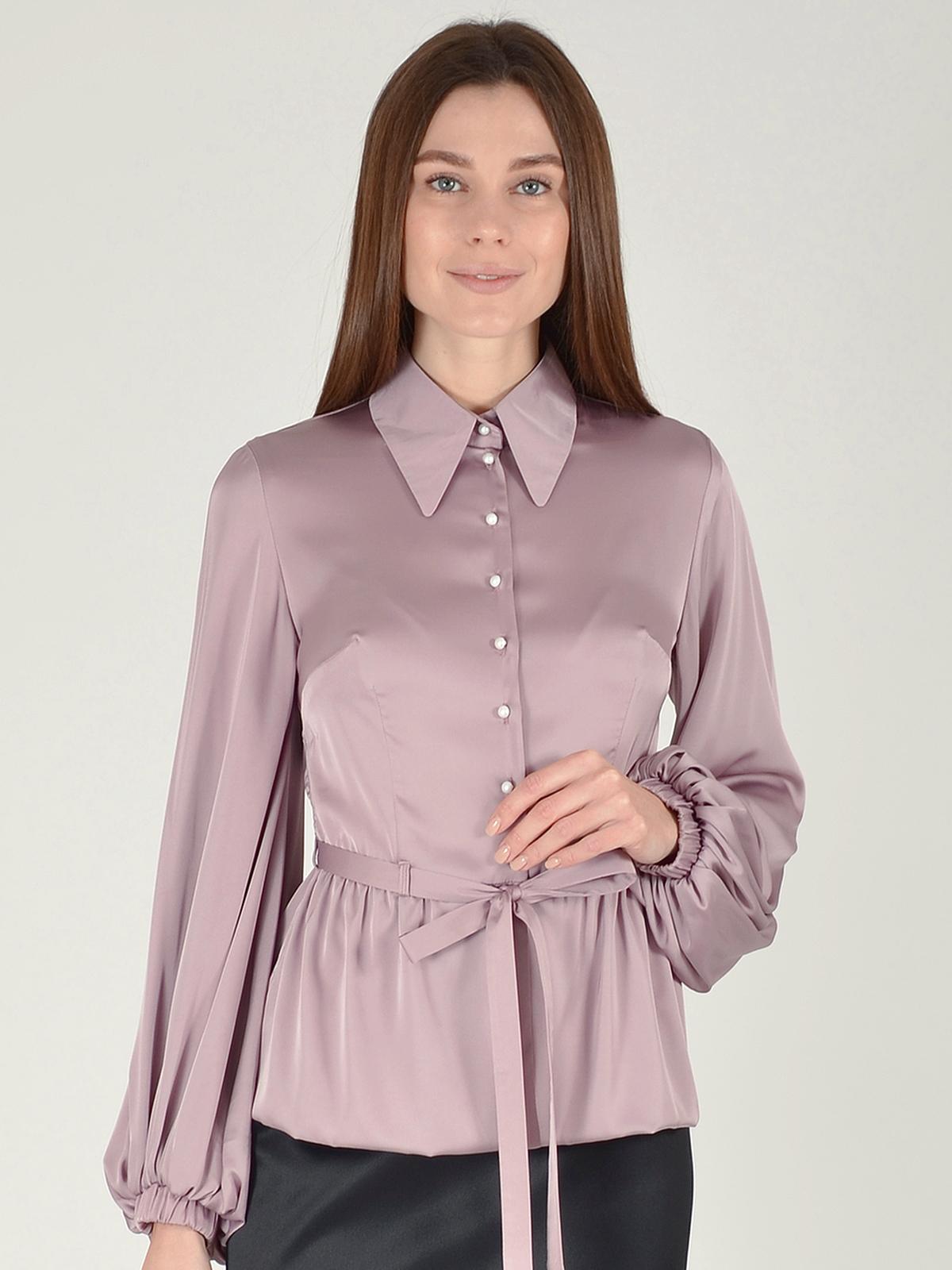 Блузка женская из текстиля