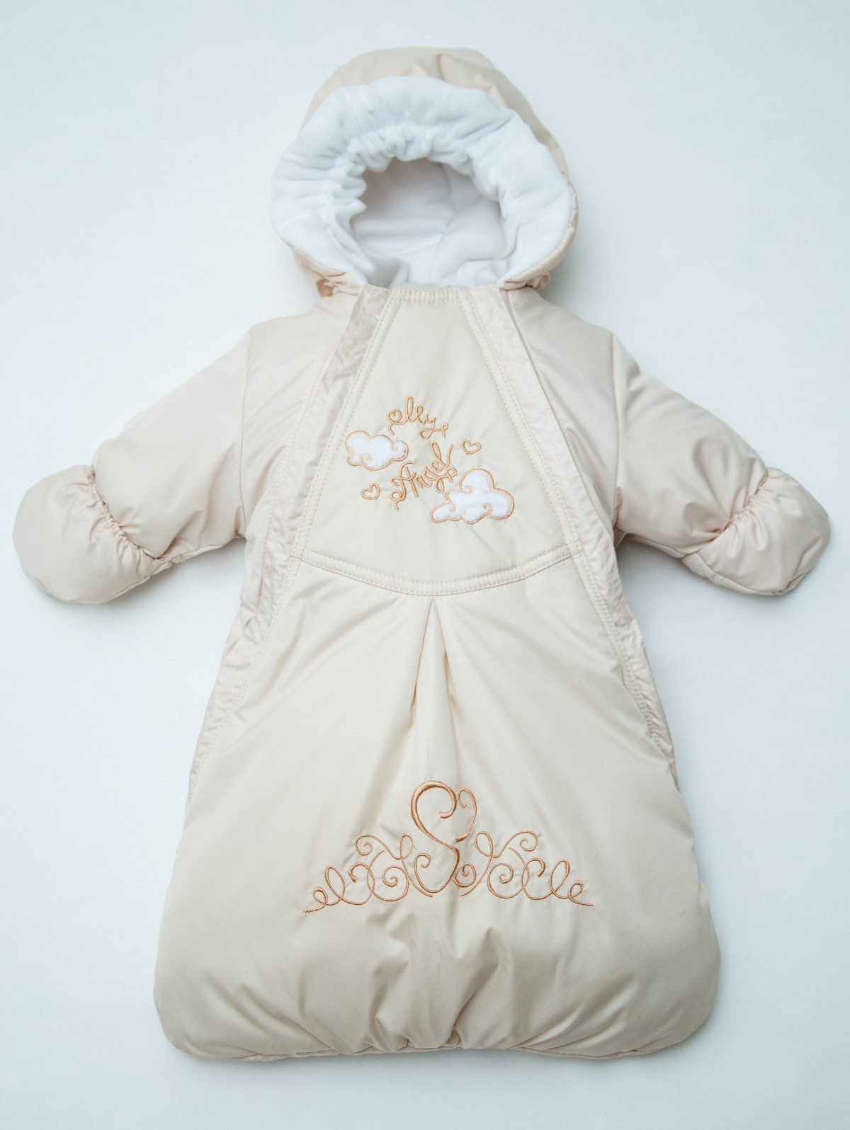МОСМЕХА спальные мешки для малышей bebe lazzi конверт
