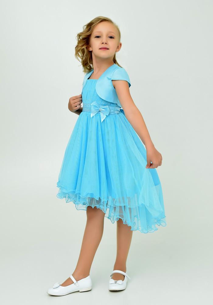 МОСМЕХА платье для девочек yrd wx46