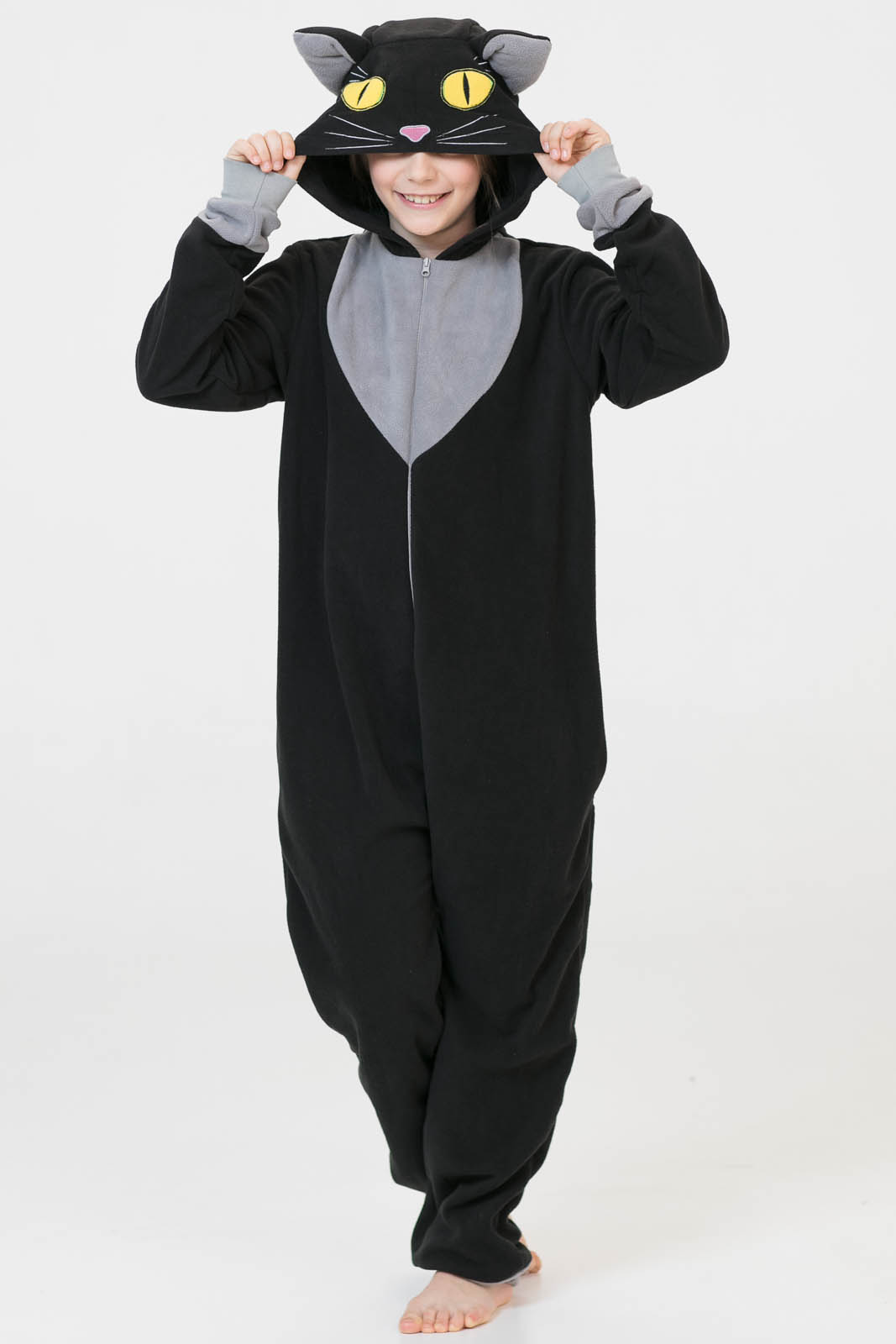 штампе картинки пижама с котятами этом нити должны
