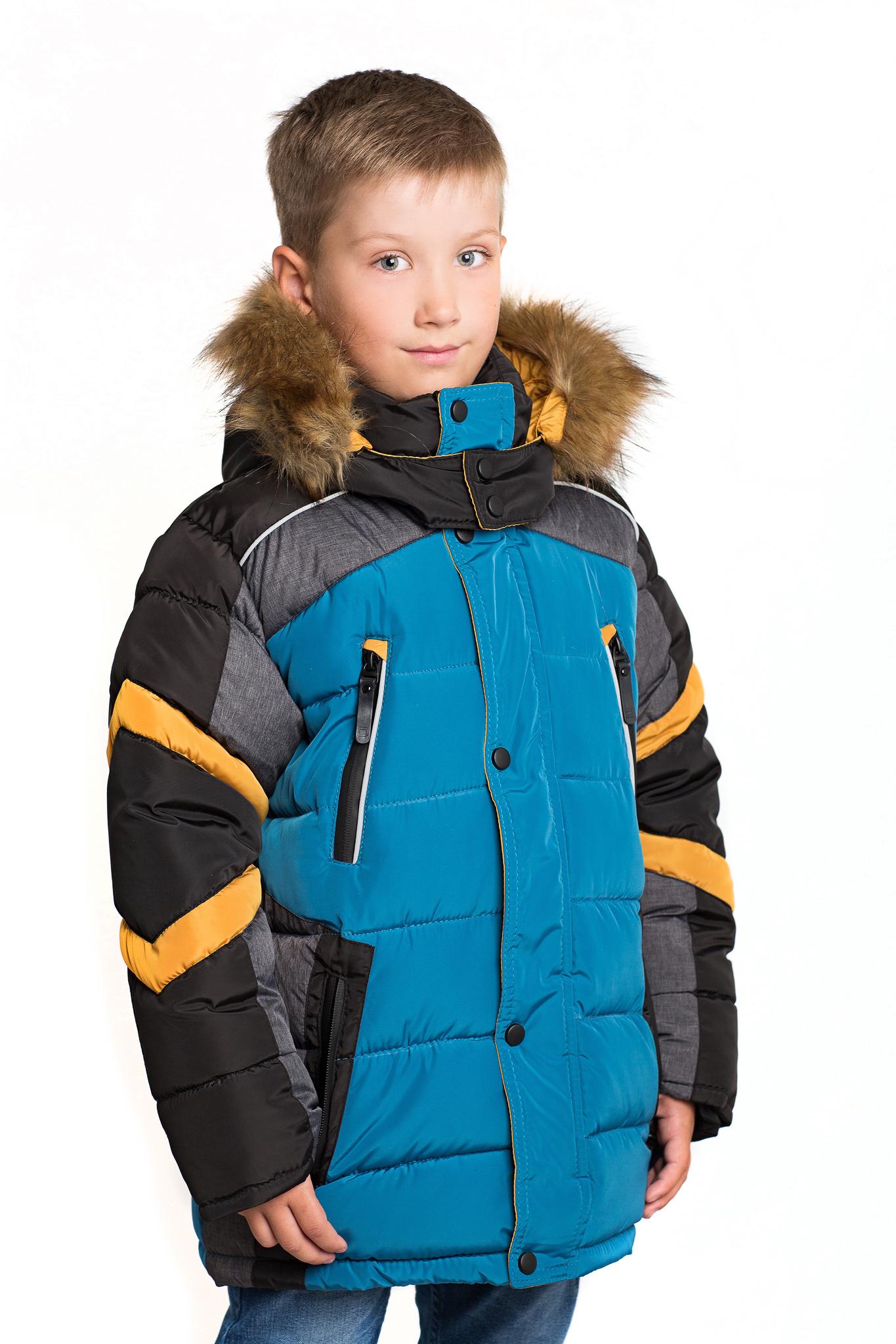 Купить со скидкой Куртка для мальчиков