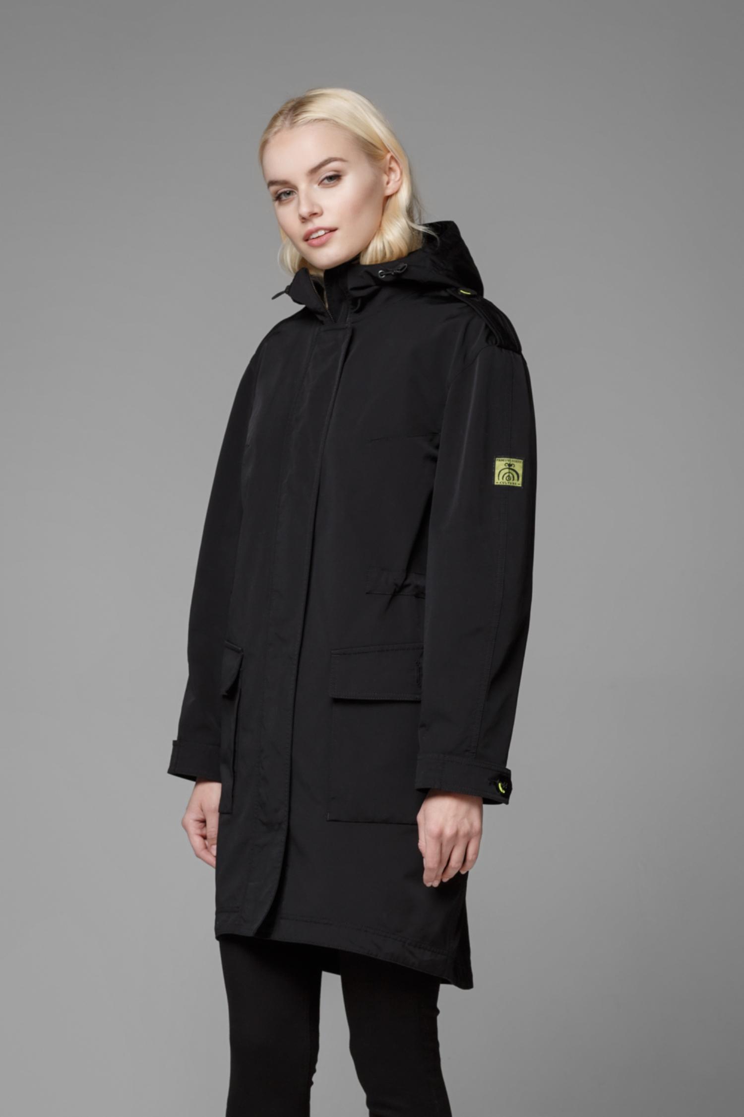МОСМЕХА куртки