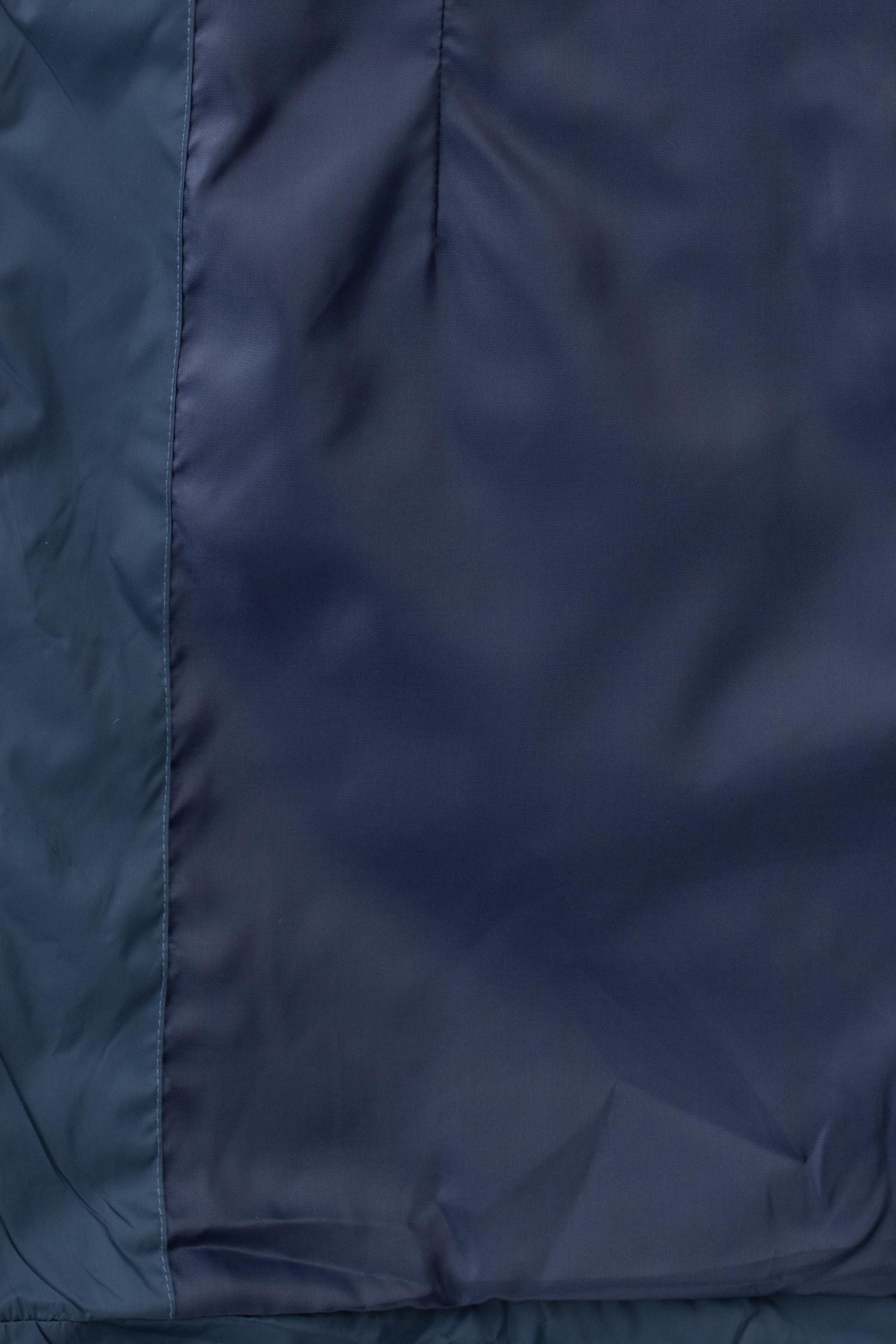 Женское пальто из текстиля с капюшоном, без отделки, , Пальто