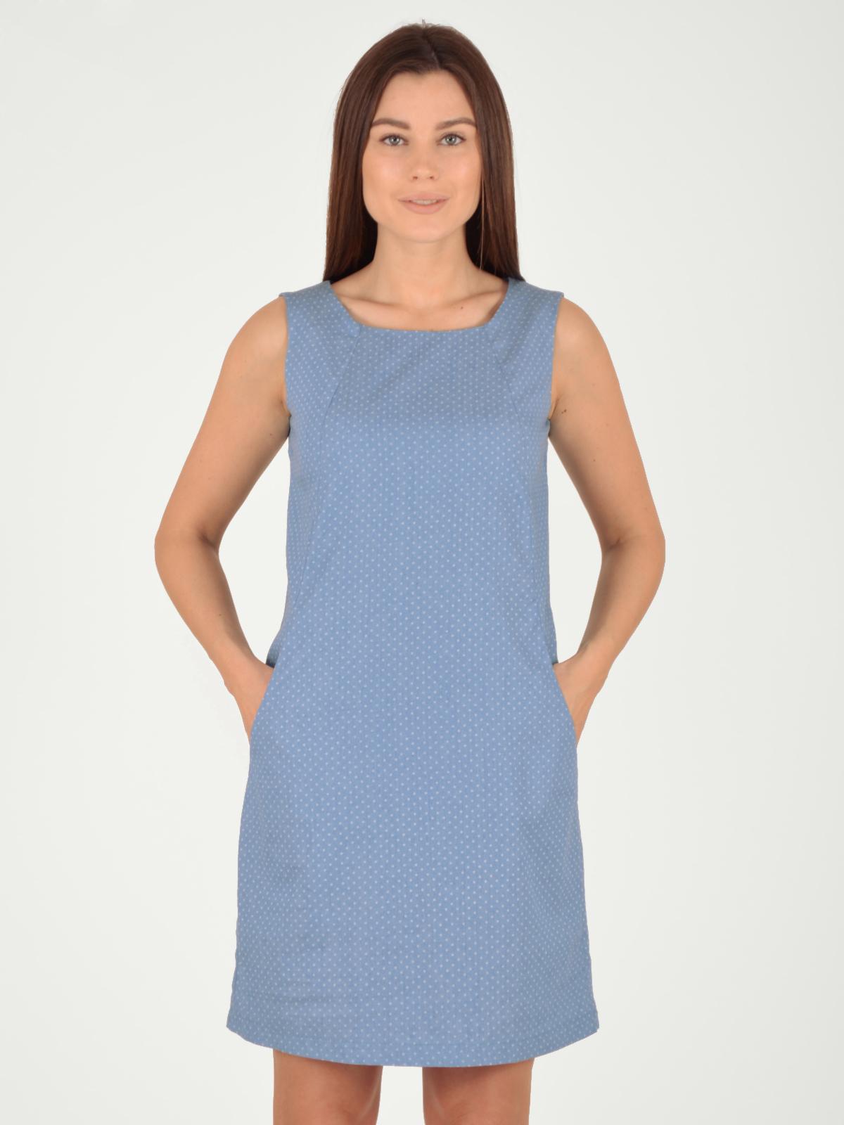 МОСМЕХА женское платье 15 mos