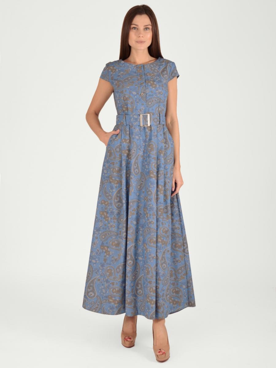 МОСМЕХА платье женское джейран