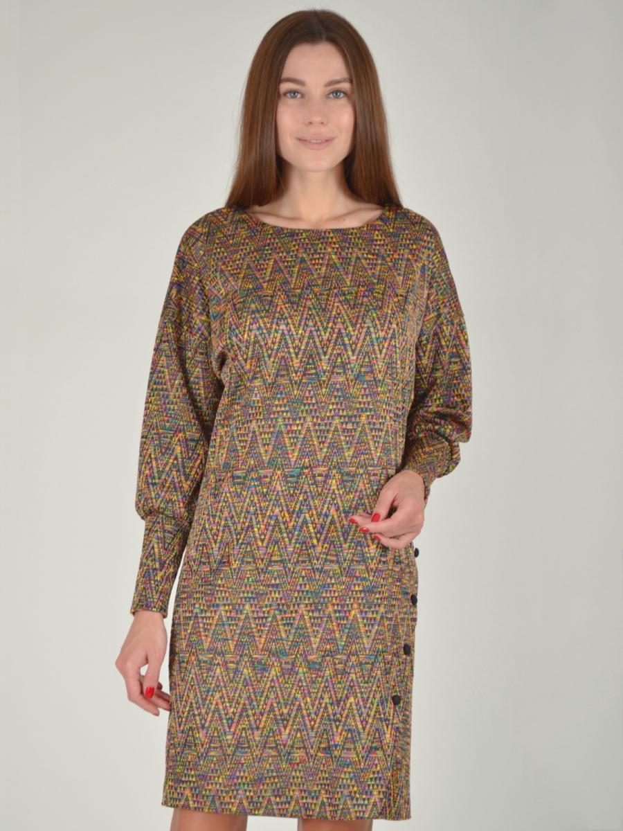 МОСМЕХА женское платье a08 2015