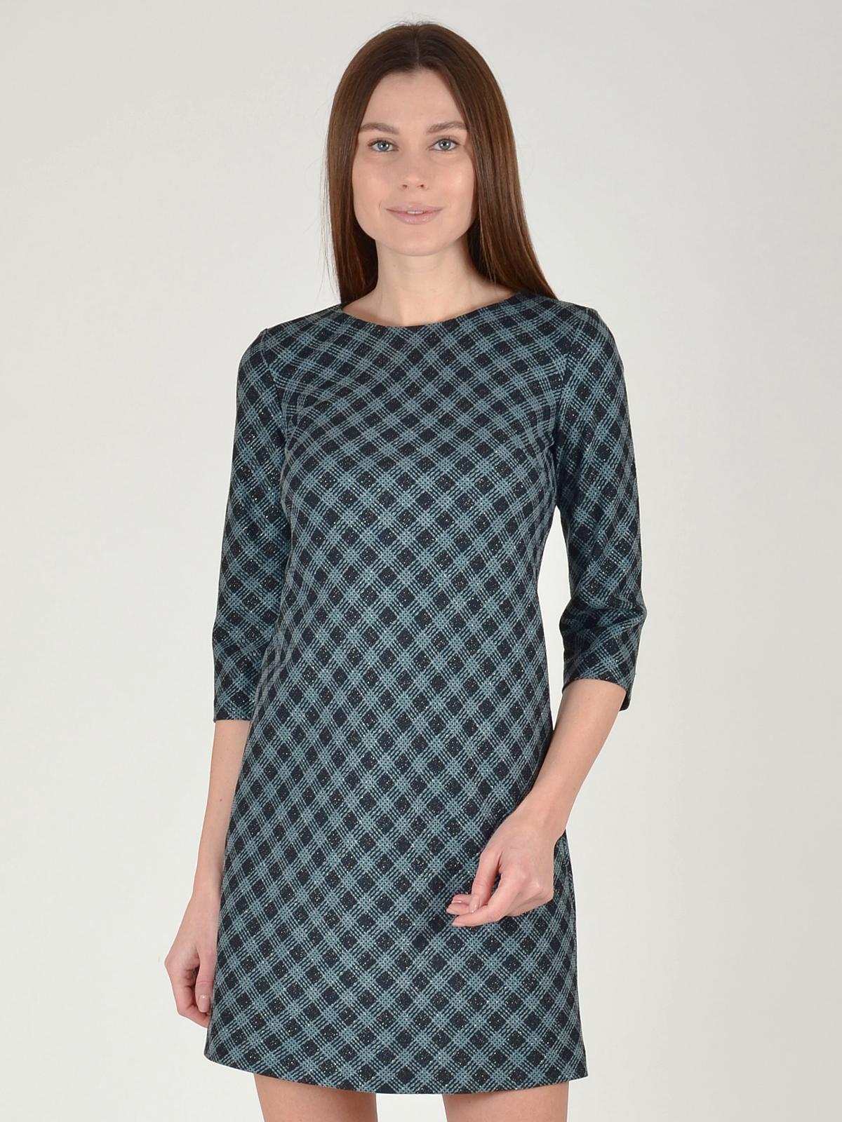 Платье женское из текстиля