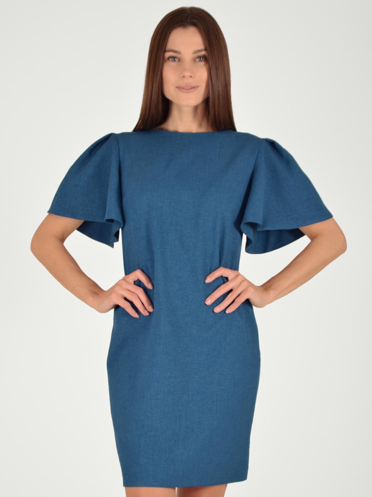 МОСМЕХА женское платье j31