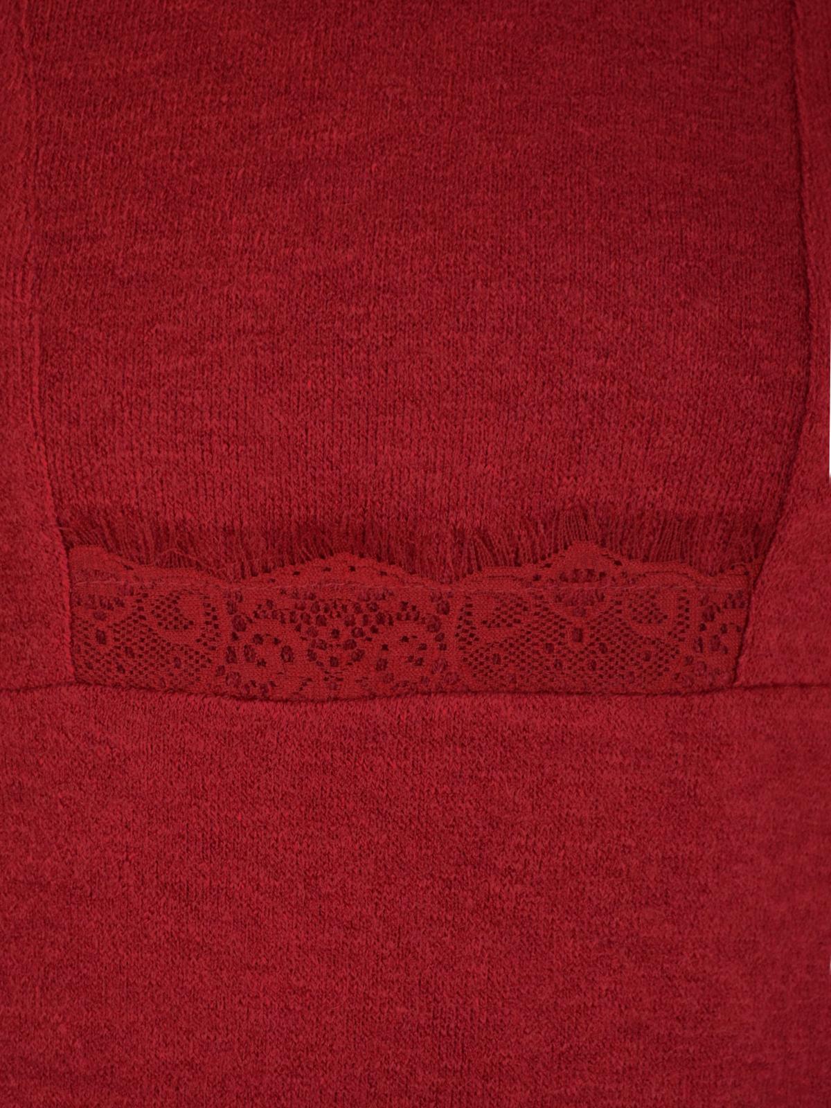 Блузка женская трикотажная от Московская Меховая Компания
