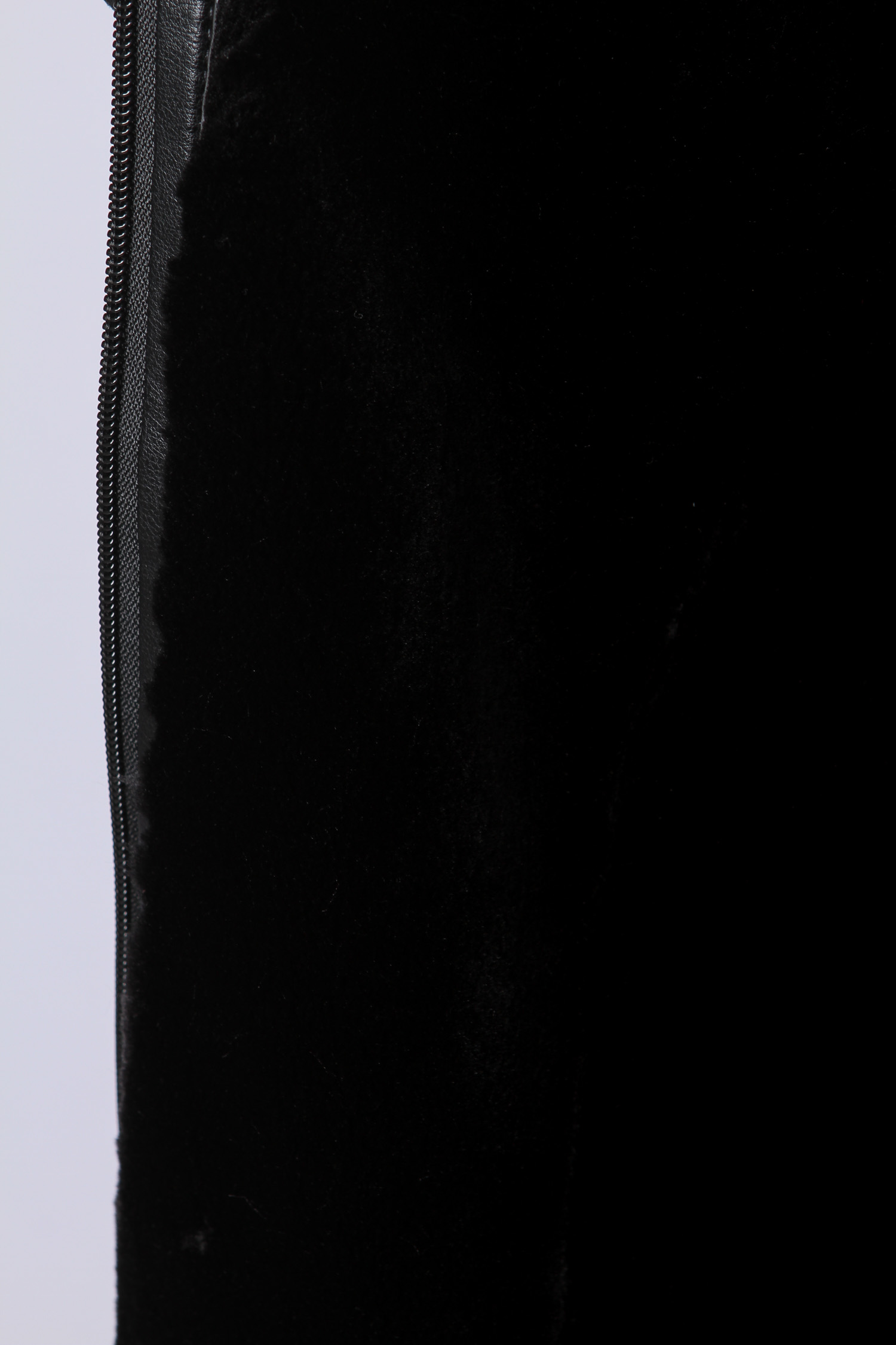 Дубленка мужская с капюшоном, без отделки от Московская Меховая Компания