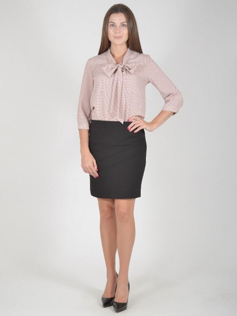 Юбка женская текстильная от Московская Меховая Компания