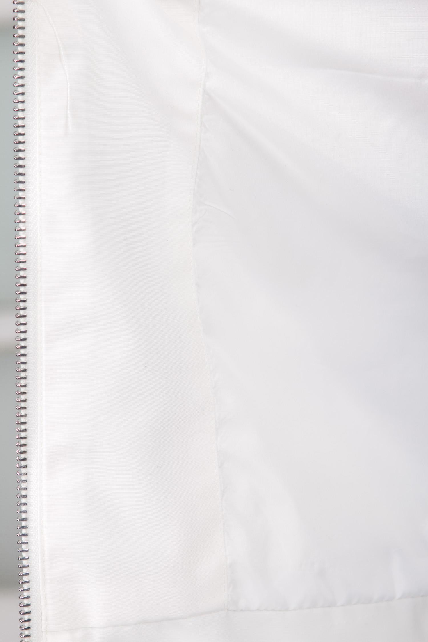 Куртка женская из текстиля из текстиля с капюшоном, без отделки от Московская Меховая Компания