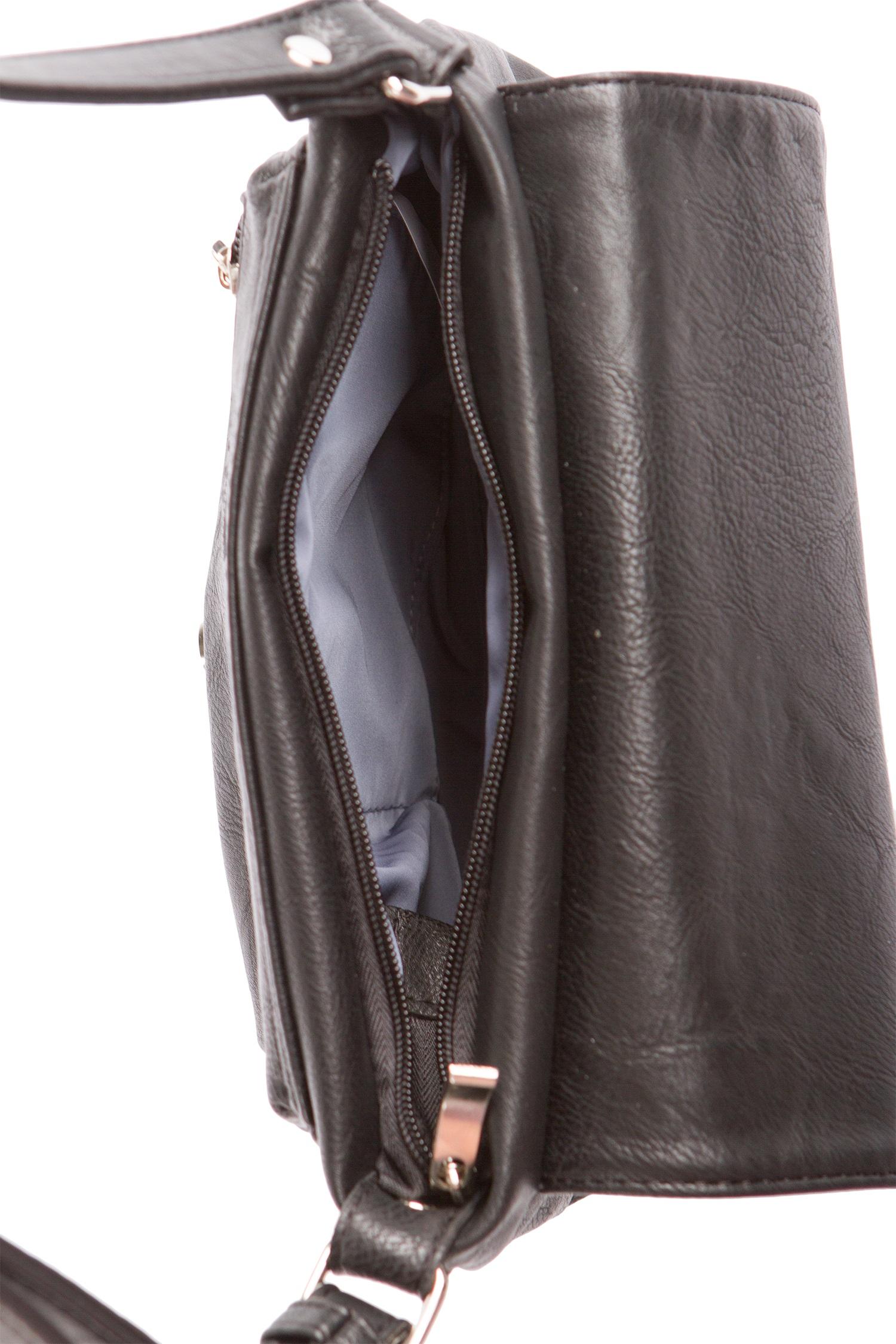 Клатч женский из искусственной кожи от Московская Меховая Компания