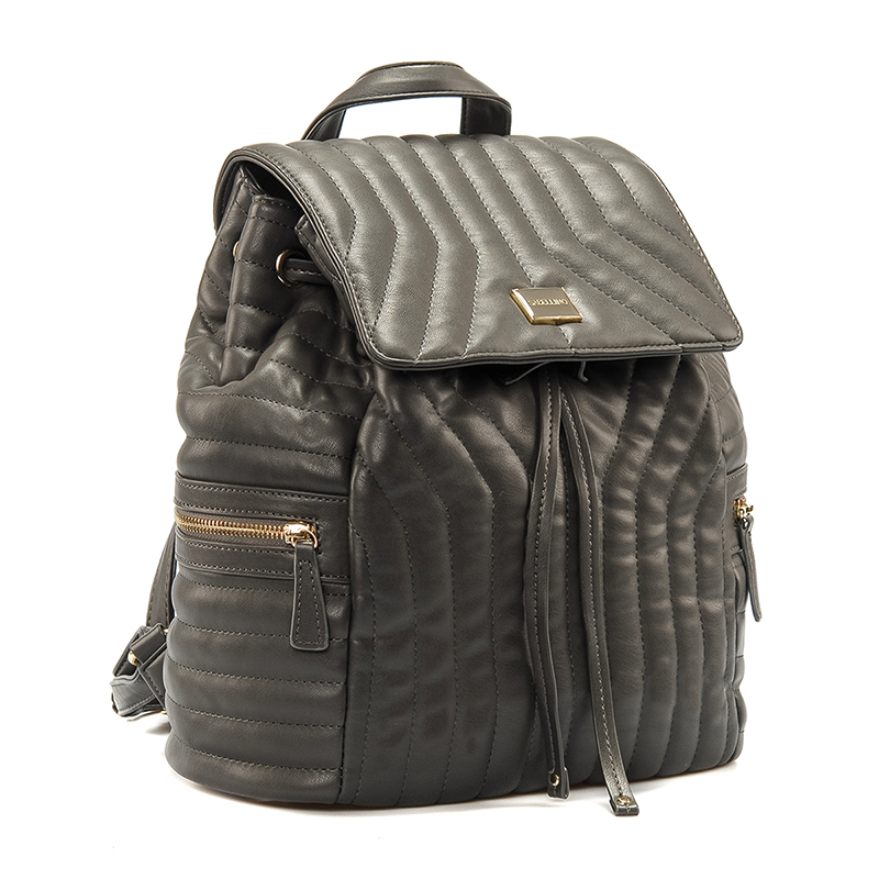 Рюкзак женский из искусственной кожи от Московская Меховая Компания