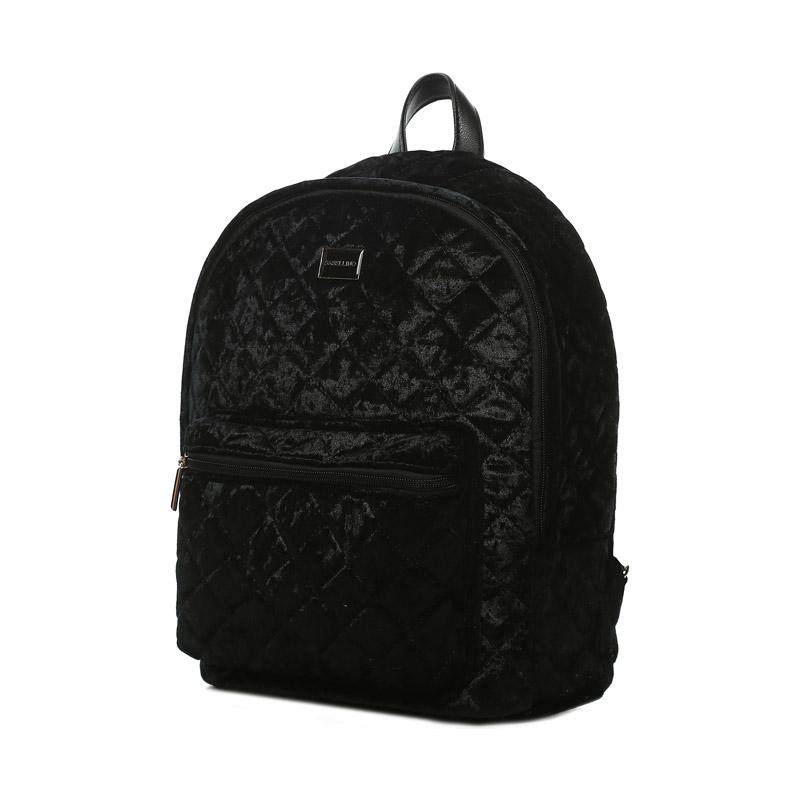 Рюкзак женский из текстиля от Московская Меховая Компания