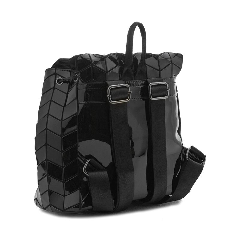 Рюкзак женский из силикона от Московская Меховая Компания